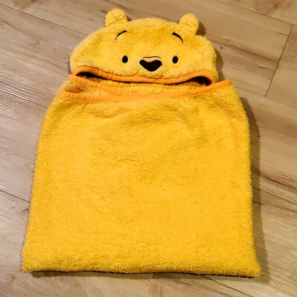 🏷3 for $10 Disney Baby Pooh Towel